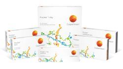 Proclear kontaktlencsék széles választéka